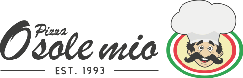 Pizza O-sole-mio GmbH | Pizza, Pasta, Snacks